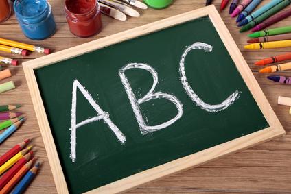ABC - No más faltas de ortografía