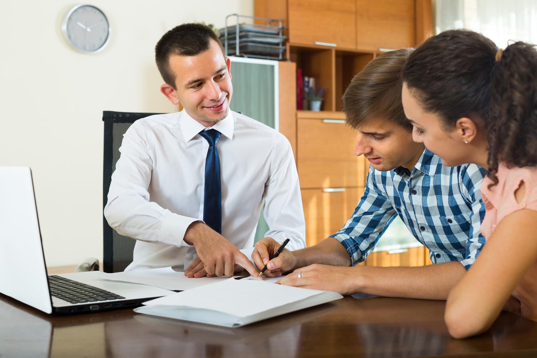 7 pasos en la venta directa para cerrar un contrato en el acto