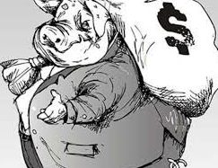 La corrupción política en España