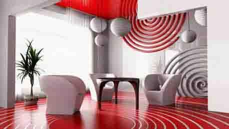 Cursos de Decoración de Interiores