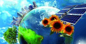 Curso de Energías Renovables, Térmica, Solar, Eólica, Biomasa.