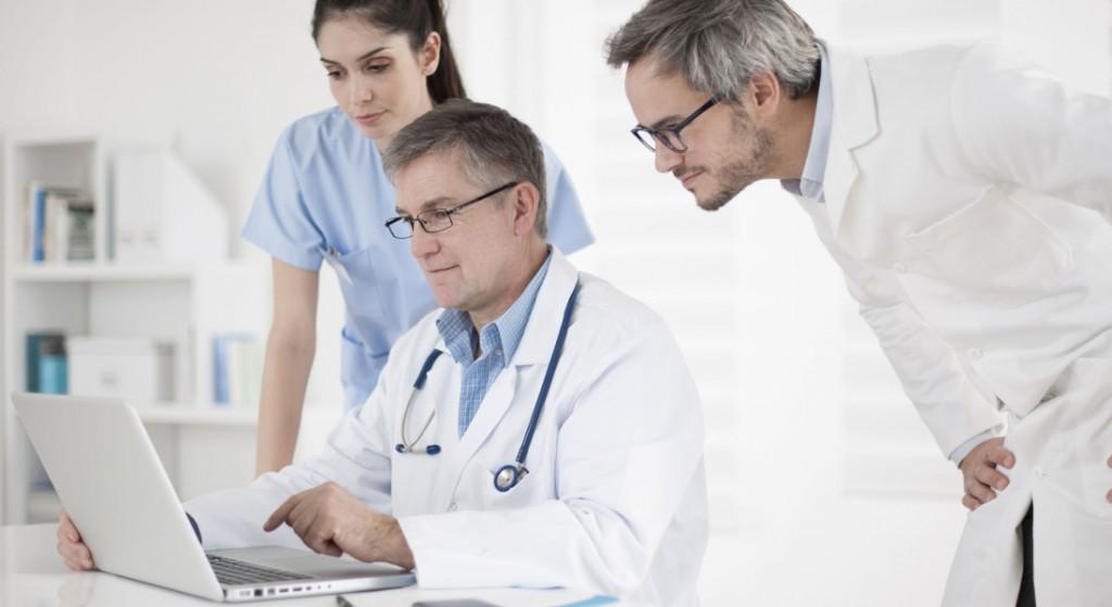 Gestión de Centros Sanitarios