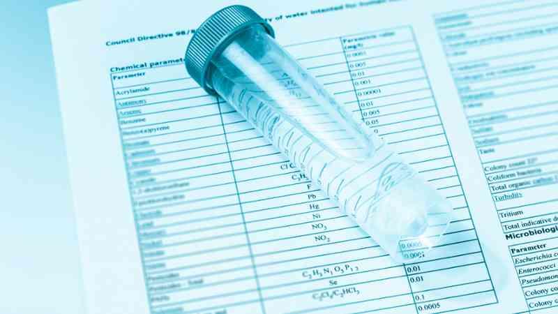 Máster en Análisis Clinicos, Bioquímica, Microbiología y Citología