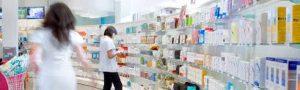 Curso de Farmacia y Parafarmacía