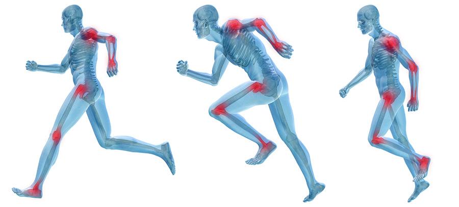 Curso Fisioterapia Deportiva