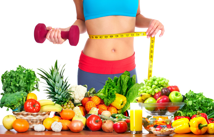 Máster en Diétetica y Nutrición