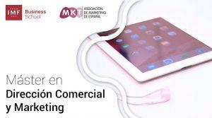 Máster Dirección Comercial y Marketing