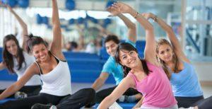 Curso de Técnico en actividades Físicas y Deportes