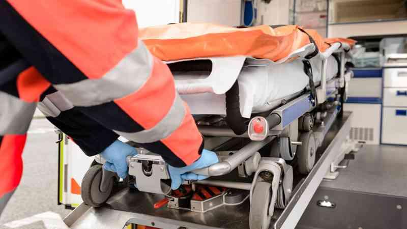 Curso de Transporte de Emergencias Sanitarias