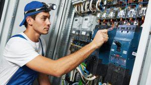 Curso de Técnico en Instalaciones Electricas