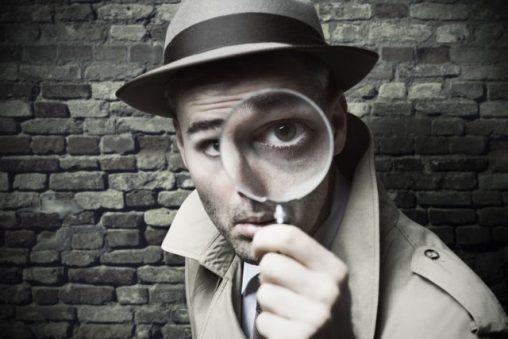 Título Superior Universitario de Detective Privado