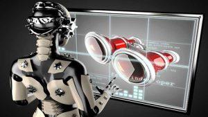 Curso de Experto en Robótica y Visión Artificial