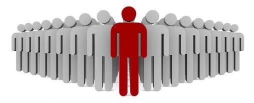 Escoger un jefe en función de sus habilidades