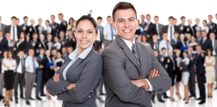 Cursos para hombres, cursos para mujeres