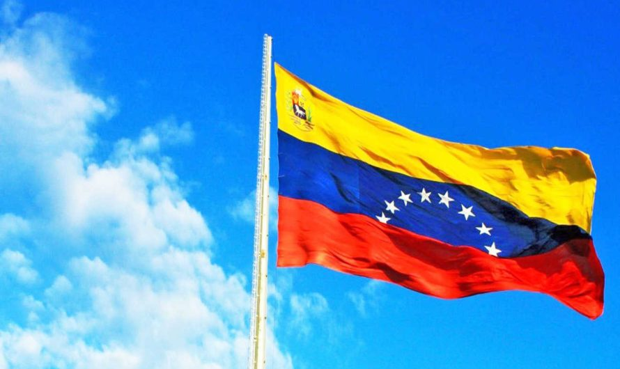 Venezuela, País joven que envejece
