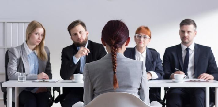 Consejos en una entrevista de trabajo