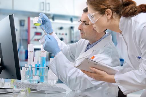 Coronavirus y los Técnicos en Laboratorios