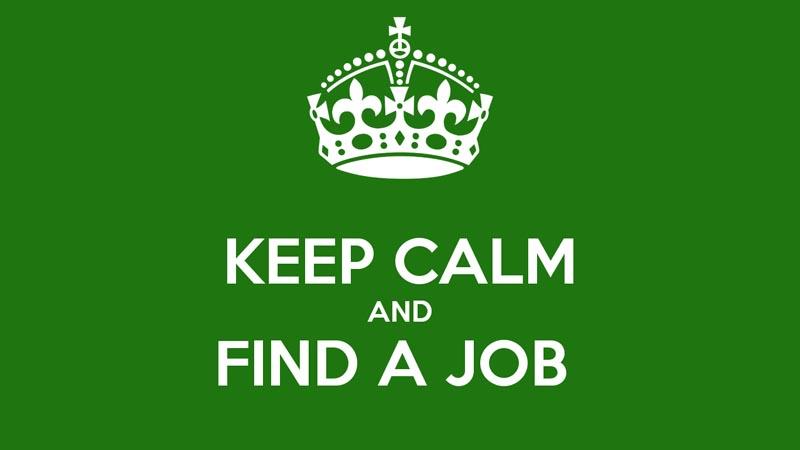 Consejos para encontrar Trabajo en época de Coronavirus
