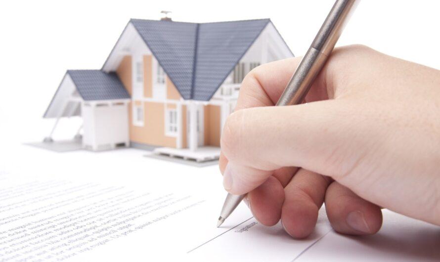 El Impuesto de Transmisiones Patrimoniales (ITP)